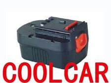 Battery For Black Decker Firestorm 18V 2.0Ah NiCd A1718 FS18BX FS18CS FS1800D OZ