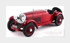 Mercedes Benz Ssk Spider #91 76Th Rally Montecarlo 1930 Howey RIO 1:43 RIO4538