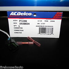 ACDelco PT2390 Foglamp Switch Connector