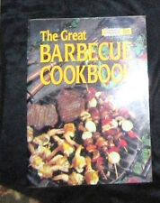 Women's Weekly The Great Barbecue Cookbook
