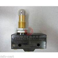 Lot of 5pcs Omron Limit Switch Z-15GQ22-B Z15GQ22B New & Free Shipping