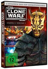 Star Wars - The Clone Wars - Staffel 3.3 (2012)