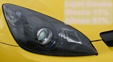 Headlight Tint Film 50cmx30cm Light Smoke Polyurethane Waterproof Self Adhesive