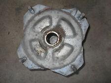 84 1984 honda trx200 trx200d fourtrax rear back wheel hub spline atc200es atc200