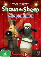 Shaun the Sheep Foreign Language G DVD & Blu-ray Movies