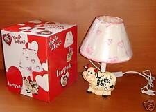 LAMPADA MUCCA KISS cm 35x22 con scatolo regalo + LAMPAD