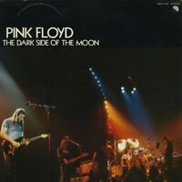 Pink Floyd The Dark Side of the Moon Tour 1974 Live at Wembley Empire Pool 2 CD