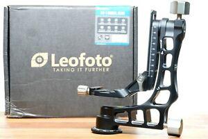 Leofoto PG-1 Gimbal Head