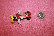 Vintage © Disney China Hard Plastic Minnie Mouse Fi 00004000 gure