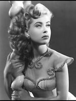 WW2 Photo WWII Gloria DeHaven, Movie & MGM Musical Star   World War Two/ 8037
