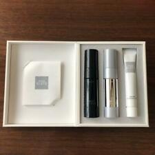THE GINZA SHISEIDO ANA first class Amenity Essence empowering set Japan