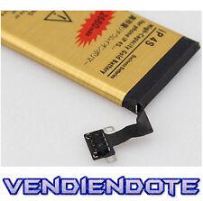 Bateria de Repuesto Para iPhone 4S Alta Capacidad 2680Mah APN: 616-0580 3.7V
