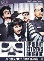 The Upright Citizens Brigade - The Complete First Season