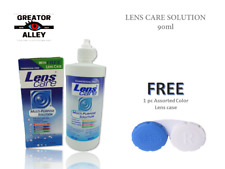 contact lens solution 90ml