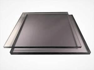 1020x490x4mm Makrolon Lexan POLYCARBONAT Platte RESTPOSTEN  Sonderposten Günstig
