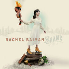 Rachel Baiman : Shame CD (2017) ***NEW***