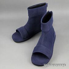 NARUTO Akatsuki Ninja  Madara Uchiha Cosplay Shoes Boots