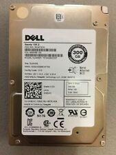 Dell H8DVC Seagate st9300653ss 300 Go 2,5 in 15 KRPM 6Gbps 0H8DVC SAS Disque dur