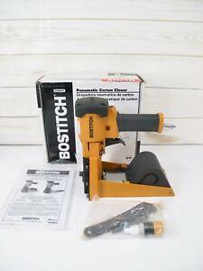 Bostitch D62ADC Top Closure Coil Roll Feed Box Carton Stapler