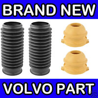 Volvo S60 (01-09) V70 II (00-08) S80 (-06) Front Strut Top Rubber Boot Kit
