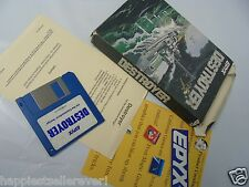 Complete Commodore Amiga Destroyer Video Game Computer System