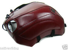 BAGSTER BMW R1200C 1999 Tank Protector Cover MAROON RED 1363B for Clip Tank bag