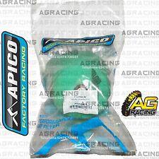 Apico Pre Oiled Pre-Oiled Air Filter For Gas Gas EC 300 2-Stroke 2014 14 Enduro