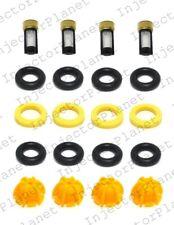 Set of 4 Bosch 1287010704 Rebuild Kit EV1 Fuel Injector for 0280150793
