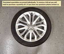 Audi S6 2013-2017 Winter Tire/Wheel Assembly Genuine OEM DTS-6W1-9C0-03