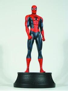 Amazing Spider-Man Classic Museum statue~Bowen Designs~Avengers~Red~NIB