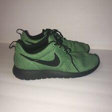 Nike Green Athletic Shoes Nike Roshe for Men for sale | eBay