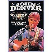 John Denver - Country Roads (Live In England 1986, Live Recording/+DVD, 2010)