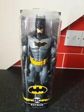 Batman Dc 12-Inch Action Figure - Rebirth Batman 1st Edition *Brand New*