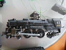 Vintage Lionel Electric Train Set 246