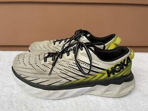 Hoka One One Arahi 4 1106473 Men US 9.5 Multicolor Hiking Trail Running Shoes D7