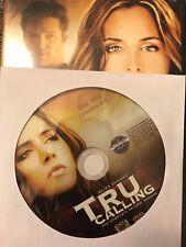 Tru Calling - Season 2, Disc 2 REPLACEMENT DISC (Not Full Season)