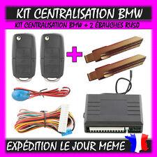 Kit Verrouillage centralisé BMW E30