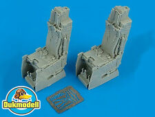Quickboost F-15 Ejection seats 1:32 #QB32031