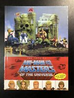 🔥 TOYS OF HE-MAN & MASTERS OF THE UNIVERSE HC Sealed & Unopened Dark Horse