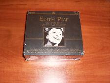 Edith Piaf - La Mome Piaf L'Integrale 1936 - 1957 8xCD Box Set  New Sealed