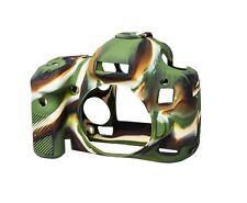 Easy Cover Canon EOS  650D / 700D Kamera Schutzhülle Silikon Camouflage