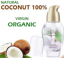 Mistine - Virgin Organic Coconut Hair Serum & Dry Damage Natural Hair Treatment