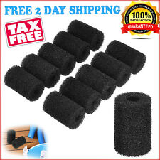 10 Polaris Tail Scrubber Pool Cleaner Sweep Filter Foam Hose 180 280 360 380 New