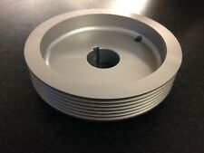 Spoox Motorsport Peugeot 306 GTI-6 Billet Alloy Bottom Engine Pulley