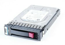 "HP 3000 GB 3 TB 6G MDL 7.2K SAS 3.5"" Hot Swap Festplatte Hard Disk - 625140-001"