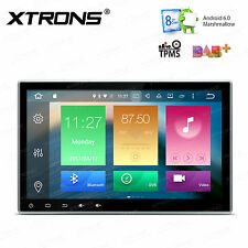 """Android 6.0 4G WIFI 10.1"""" Double 2DIN Car Radio Stereo DVD Player GPS NAV 8-Core"""