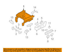 FORD OEM Power Seat-Bottom Base Tracks Adjuster EL1Z7861711F