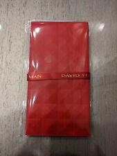 David Yurman Chinese New Year Lunar Red Envelopes