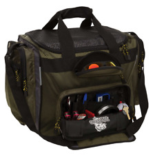 Okeechobee Fats XL Tackle Bag 4 Large Utility Boxes Sunglass Compartment