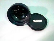 Nikon (Vintage) TC-E3 ED Telephoto Converter